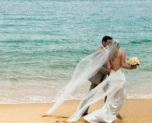 9 Tips For Planning A Beach Wedding