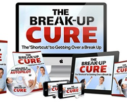The Break Up Cure review - The Break Up Doctor - YouTube