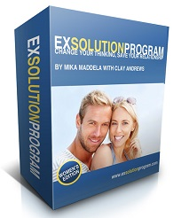 The Ex Solution Program