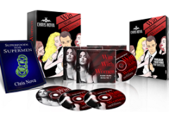 Win With Women Program By Chris Nova – Complete Review