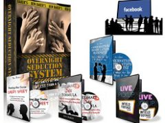Overnight Seduction System By Ben Baker – Detailed Review