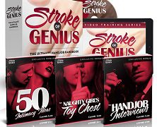 Stroke Of Genius System By Cassidy Lyons – Full Review