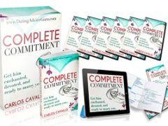 Carlos Cavallo's Complete Commitment System – Full Review