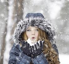 Romantic Ideas For Winter