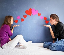 how to get a girl to fall in love